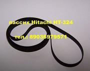 Hitachi HT-324 новый пассик для Хитачи HT324